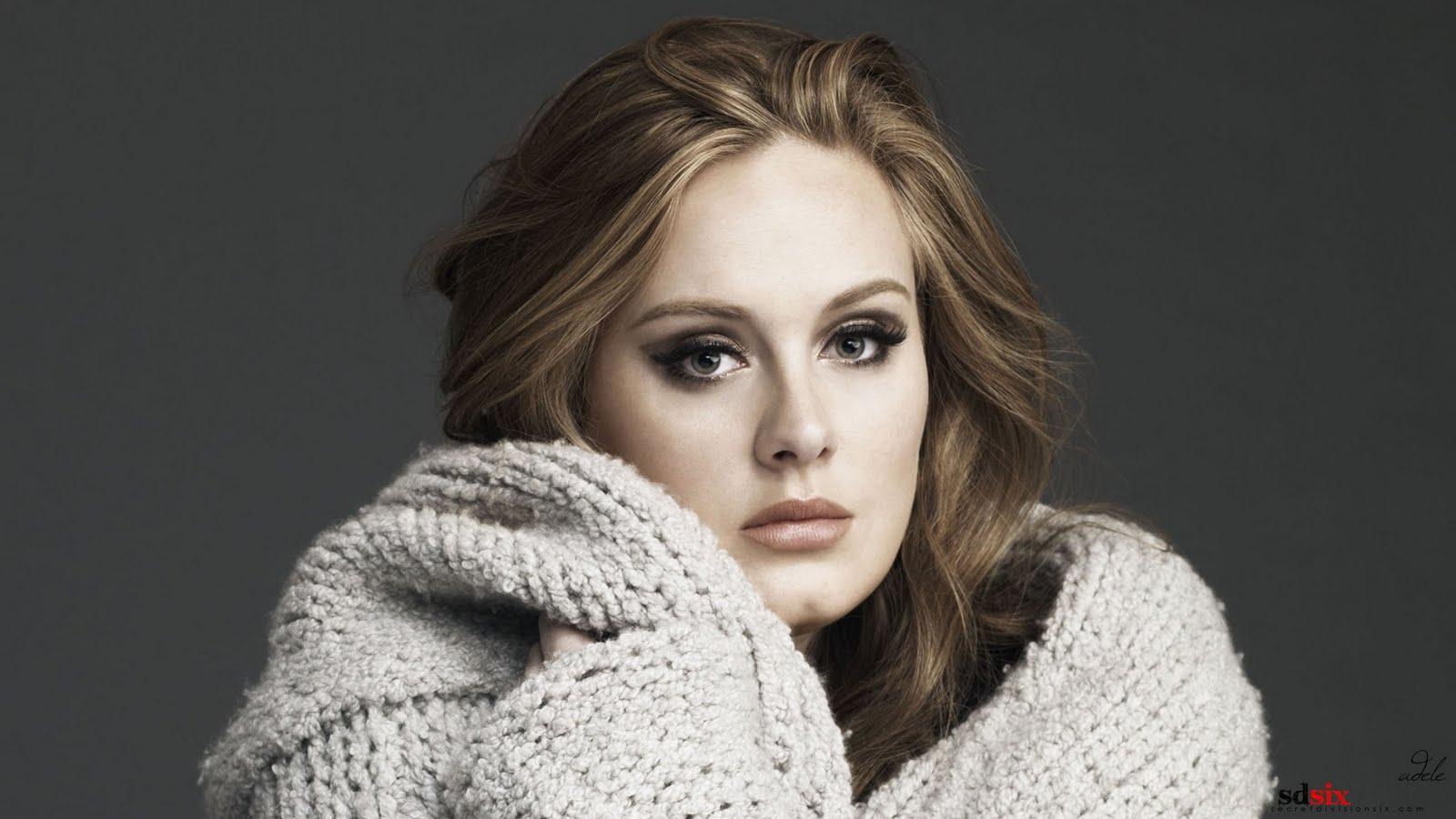 Adele : アデル
